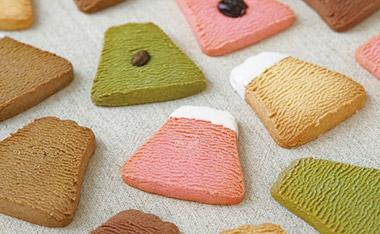 フジヤマクッキー