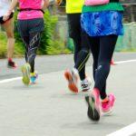 マラソン 女性 スポーツ