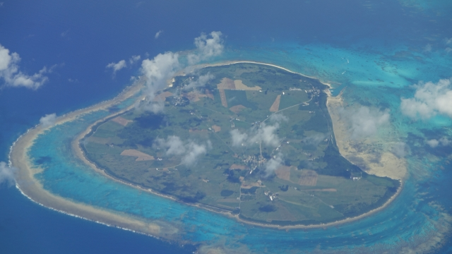黒島 ハートアイランド