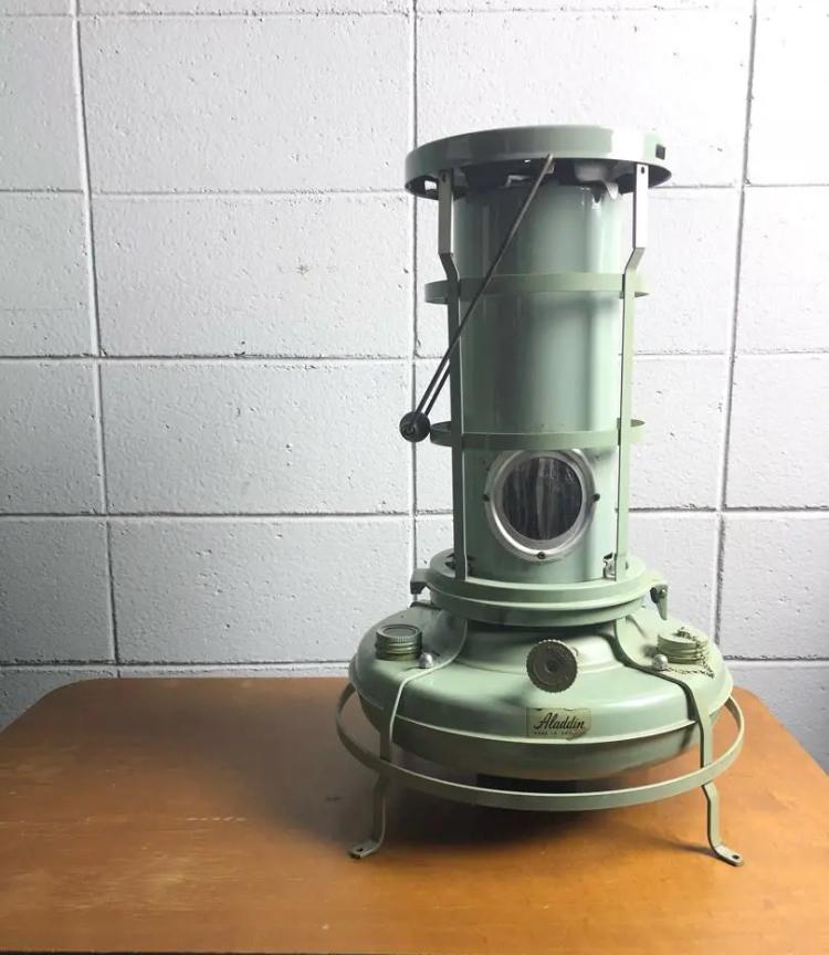 アラジン 25型 (1)