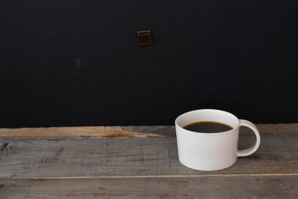 カタルパ コーヒー